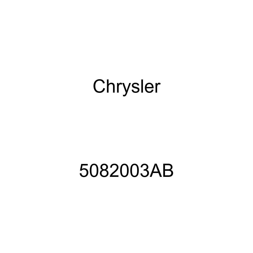 Genuine Chrysler 5143017AA Electrical Jumper Wiring