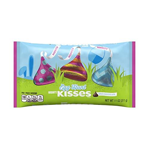 Hershey's Kisses Easter Egg Hunt - 11oz