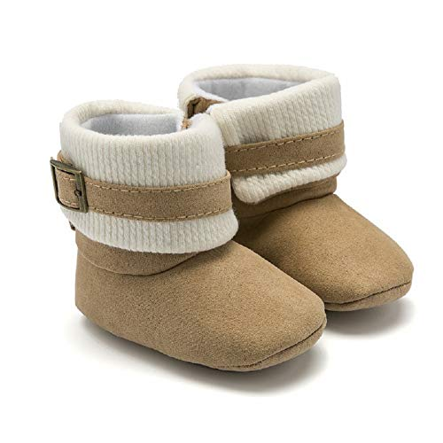 Pictures of Fnnetiana Baby Soft Sole Anti-Skid Toddler 1