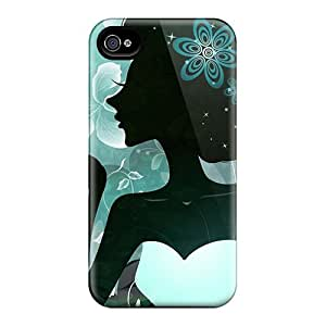 ScS12094ZdBF Faddish Girly Figure Cases Covers For Iphone 6