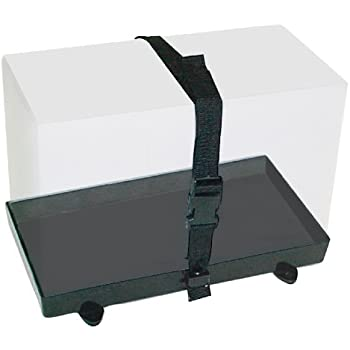 Attwood 9092-5 Battery Tray 24 Series
