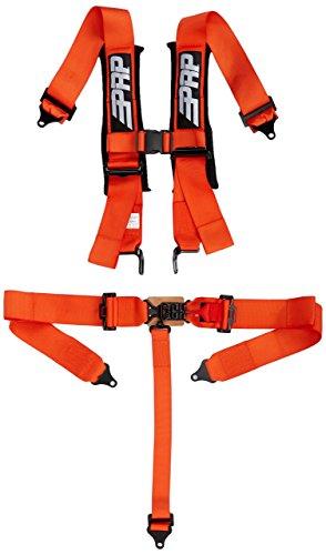 PRP Seats SB5.3-O Orange 5.3 Harness by PRP Seats