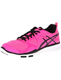 Asics Women's Gel-Sustain Tr Ankle-High Synthetic Fashion Sneaker