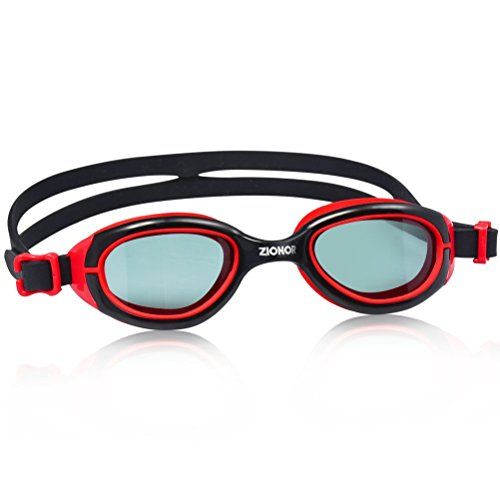 Zionor K2 Kids Swim Goggles With Crystal Vision Allergy
