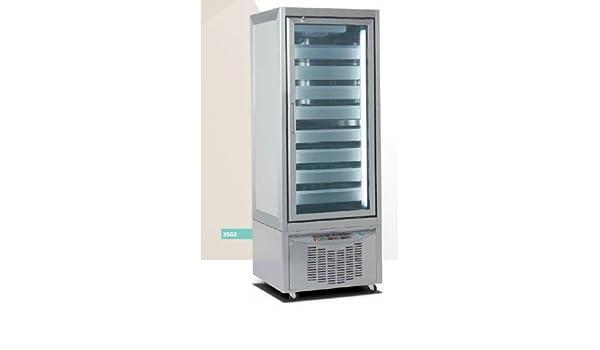 Vitrina refrigerador nevera farmacia medicamentos cm 70x65x190 0 + ...