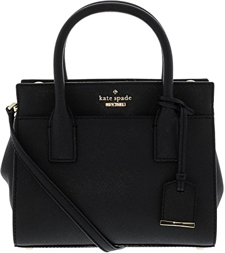 kate Black Satchel spade new Mini Street Bag Candace york Cameron ppqwz0rv