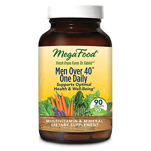 Buy multivitamins for men over 30