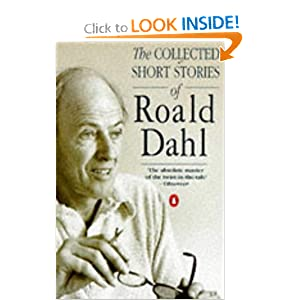 The collected short stories of Roald Dahl par Dahl