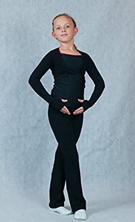 EMZA Gymnastique, Danse, Pantalon