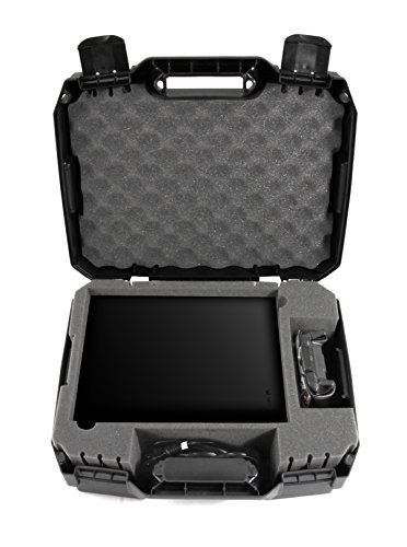 CASEMATIX Console Case made For Xbox One X 1TB , Project Scorpion Edition , One X Controller , HDMI...