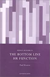 The Bottom Line HR Function