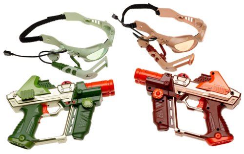 Best Laser Tag Toys : Best laser tag toys for kids indoors or outdoors these
