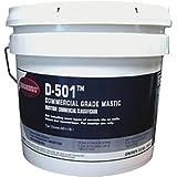 BOSTIK FINDLEY GIDDS-294649 Professional Ceramic Tile Mastic, 3.5 Gal