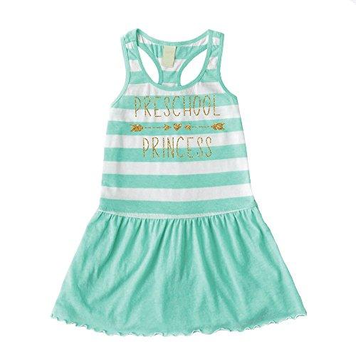 1st Day of Preschool Dress, Preschool Princess, Back to School Clothes for Girls (Back To School Clothes For Girls)