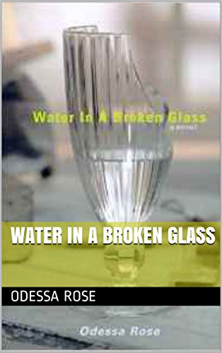 Water in a Broken Glass - Baltimore Glasses