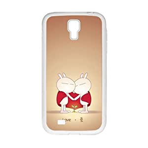 Cute TUZKI Love Fashion Personalized Clear Cell Phone For Case Iphone 5/5S Cover