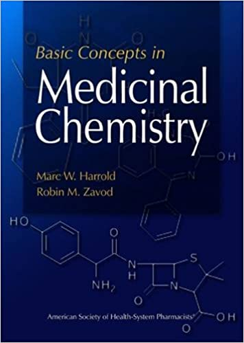 Pdf] full basic concepts in medicinal chemistry free download and re….