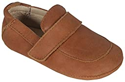 Old Soles Global Shoe Loafer, Tan, 18 EU(2 M US Infant)