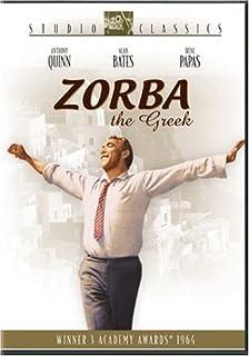 Zorba the greek nikos kazantzakis peter bien 9781476782812 zorba the greek fandeluxe Choice Image