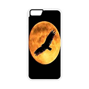 "Unique Phone Case Design 13Flying Eagles- For Apple Iphone 6,4.7"" screen Cases"