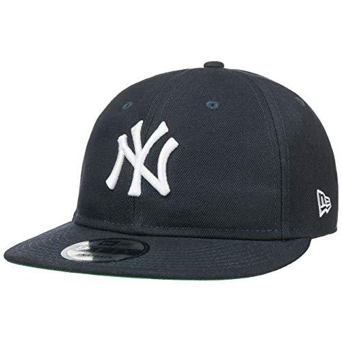 Hiphop Baseball Berretto Cappellino New Retro Yankeesera Cappello Cap Scuro Blu Snapback 9fifty Crown Era zHHqYwx