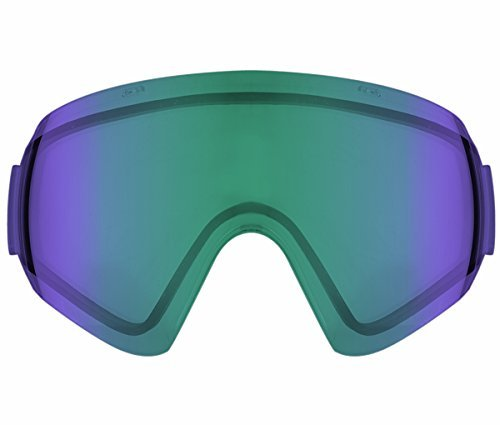 VForce Profiler Goggle Lens - Dual Pane Thermal - HDR Kryptonite by VForce