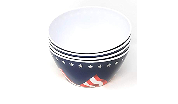 Party Square Bowls 3 Ct. 12.5 x 12.5