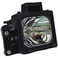 Aurabeam XL-2200 Projector Replacement Compatible bulb with Generic housing for Sony KDF-60XS955