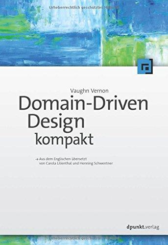Buch Domain Driven Design Kompakt Vaughn Vernon Pdf