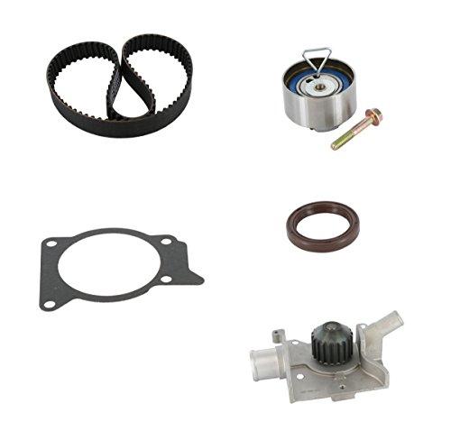 ContiTech PP283LK3 Pro Series Plus Kit from CRP Automotive