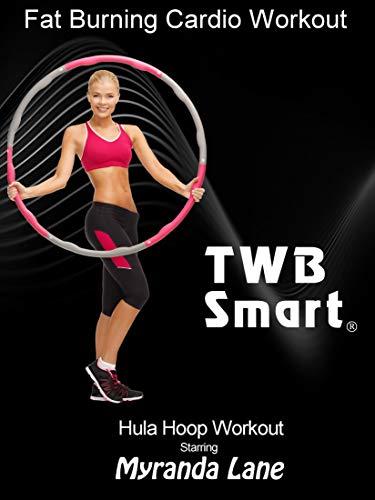 Hula Hoop Workout Starring Myranda Lane ()