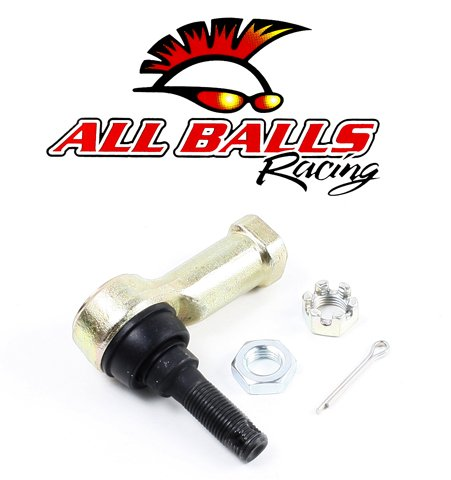 All Balls 51-1037-S Tie Rod End 51-1037-S (Outer) for Can-Am 800/1000 Commander (2011),1 Pack