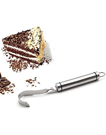 IDEA HIGH 2PC ralladores de Queso Virutas de Chocolate Queso Planer virutas de Queso Cuchillo