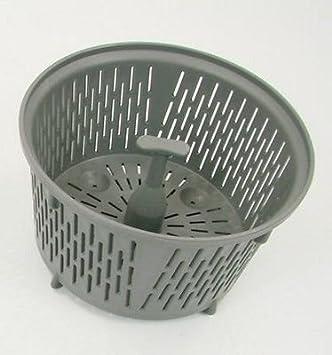 DeLonghi cesta cesta cesta para cocción Vapor Chicco Baby Meal kcp815: Amazon.es: Hogar