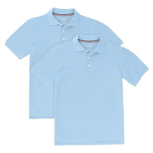 Most Popular Boys School Uniform Tops