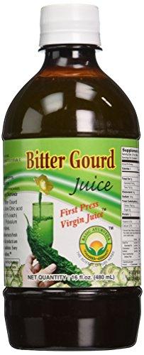 Basic Ayurveda Bitter Gourd Juice 480mL