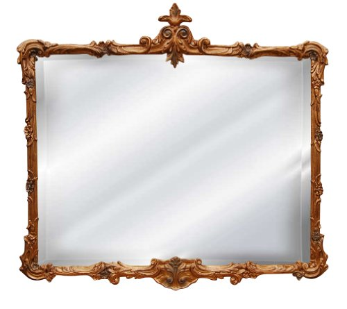 Hickory Manor House 8259BAR Buffet Mirror/Baroque