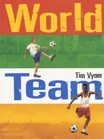 Download World Team (Single Titles) ebook
