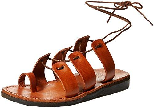 Sandalo Gerusalemme Sandalo Da Donna Sandalo Con Diapositiva