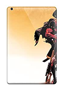 Mini/mini 2 Scratch-proof Protection Case Cover For Ipad/ Hot Deadpool Phone Case 1288050K31794631