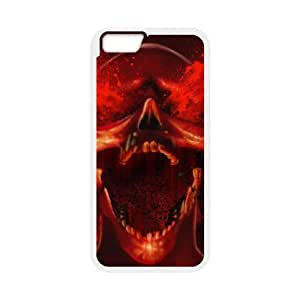 Iphone 6 Terrorist bloody Phone Back Case DIY Art Print Design Hard Shell Protection FG016650