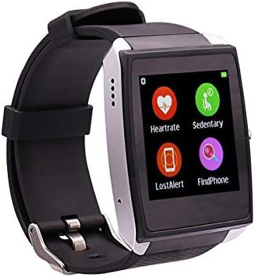 Amazon.com: Bebinca - Reloj inteligente con pantalla táctil ...