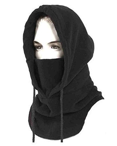 Comfortable Heavyweight Stopper Balaclava Headwear