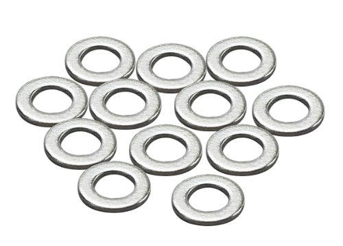 (Traxxas 2746 Metal Washers 3x6mm (set of 12) )
