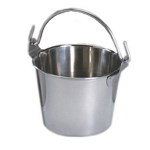 stainless steel bucket - 8