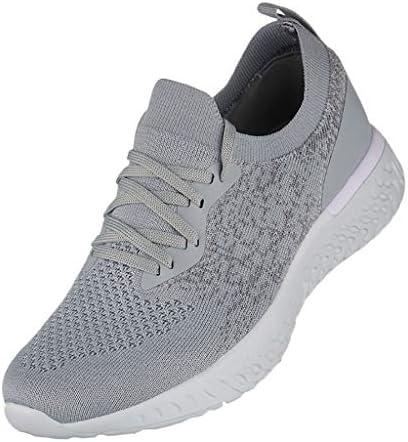 KERULA Damen Herren Fashion Casual Shoes, Frauen Fliegen Weben Socken Schuhe Turnschuhe Freizeitschuhe Student Laufschuhe Breathable Sport Low Top Sportschuhe Damenschuhe und Elastische Sneakers