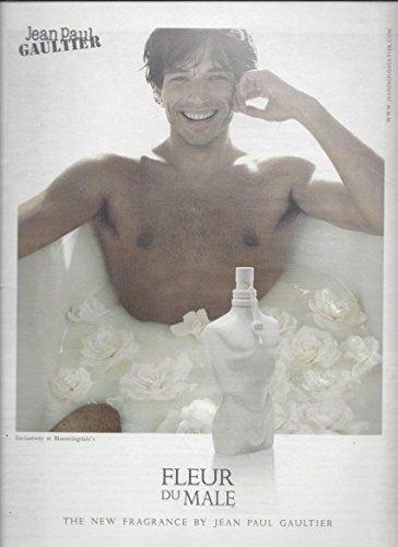 magazine-advertisement-for-2007-jean-paul-gaultier-fleur-du-male