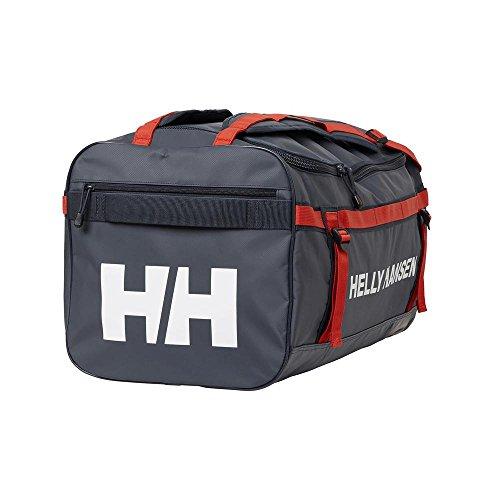 Hansen Bag Bleu Classic graphite Blue Duffel Helly wR70R