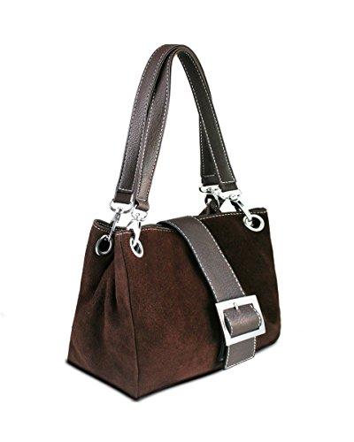 JEZZELLE - Bolsa Mujer marrón