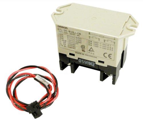 Hayward GLX-RELAY AquaSolar Pool Solar Temperature Controller 3 HP Relay Replacement - 3 Hp Relay